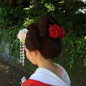 【熊本店 前撮りより】日本の美✿
