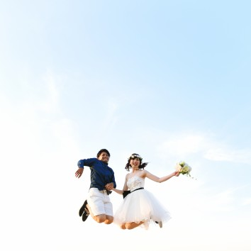 (前撮り 福岡店より) めっちゃ飛んでます!!