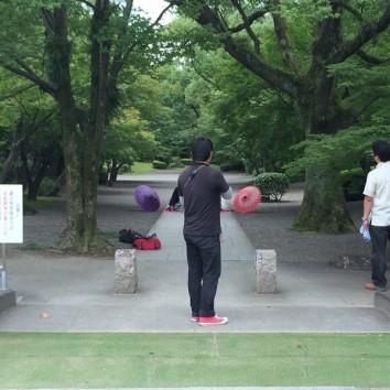 【熊本店 前撮りより】裏側レポート(^^)v