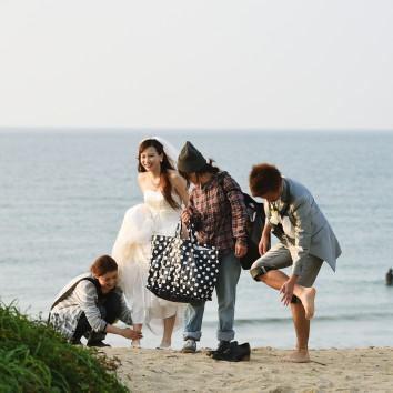 (前撮り 福岡店より) 撮影終了(^^♪