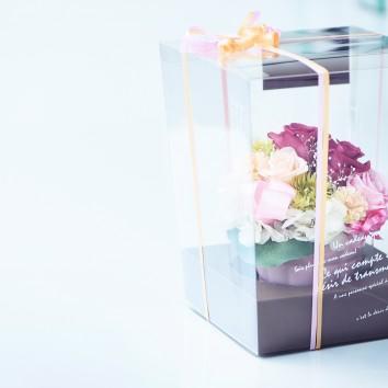 (前撮り 福岡店より) アレンジメントのお花♡