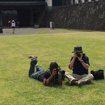 【熊本店 前撮りより】カメラマンが2人!?