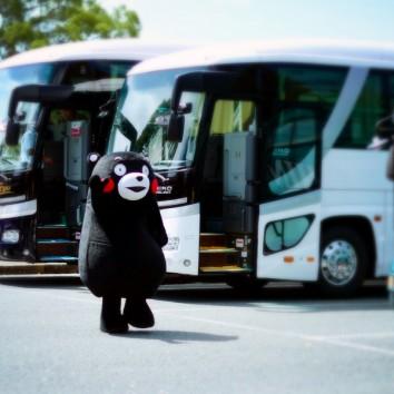 【熊本店 前撮りより】熊本城にあの方が