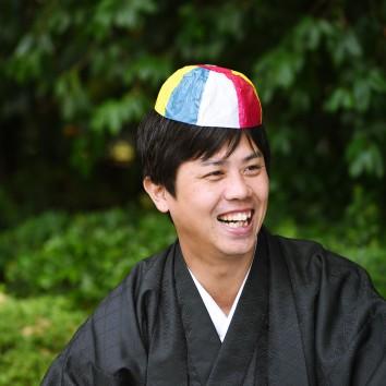 (前撮り 福岡店より) 帽子???