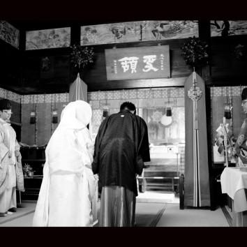 【熊本店 神前式より】国宝