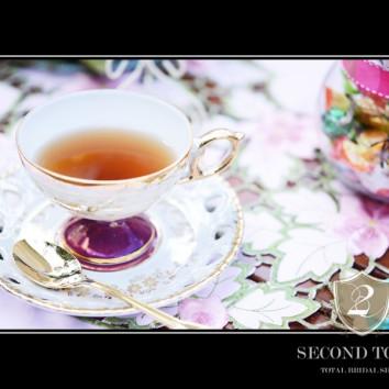 【熊本店 前撮りより】お茶会