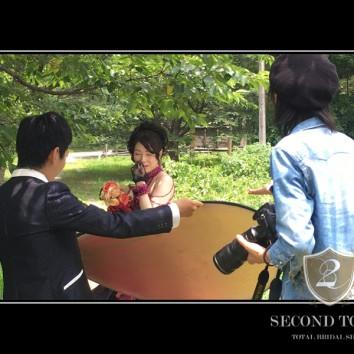 【熊本店 前撮りより】協力いただきました(^^♪