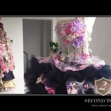 【熊本店より お知らせ】新しいドレスが続々と!
