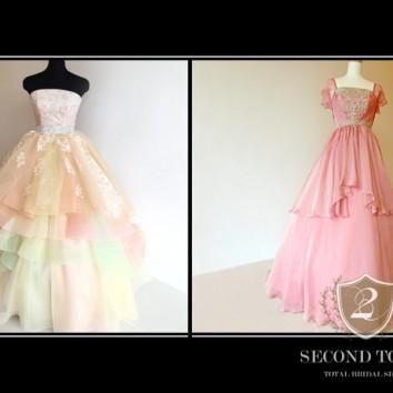 【熊本店 前撮りより】☆新しいドレス☆