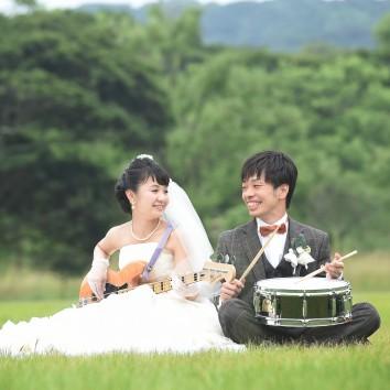 (前撮り 福岡店より) ドラム&ギター