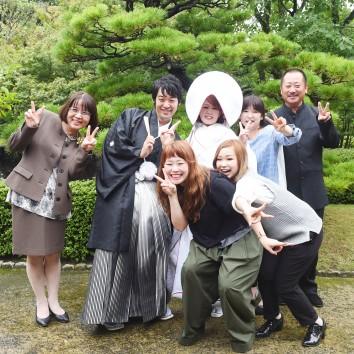 (前撮り 福岡店より)  やっぱり家族