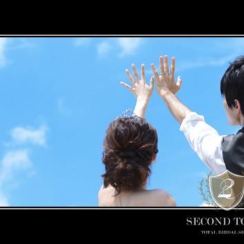 【前撮り 熊本店より】JUST MARRIED