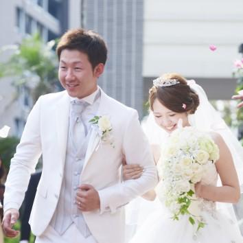 (前撮り 福岡店より)  結婚式撮影!!
