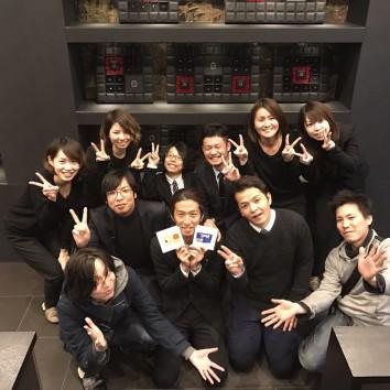【熊本店より】ハッピーバースデイ♪