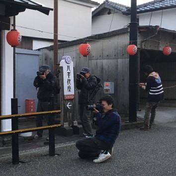 【熊本店 前撮りより】八千代座にて
