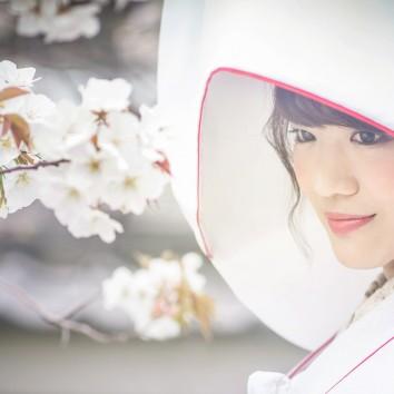 【福岡店 前撮り】桜で・・・