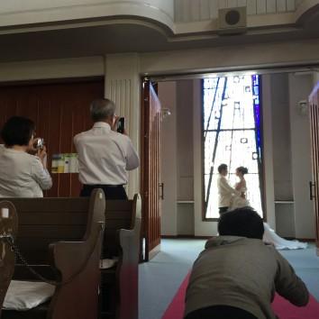 【熊本店 前撮りより】 カメラマン☆彡