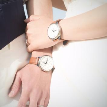 (福岡店 前撮り) 腕時計で