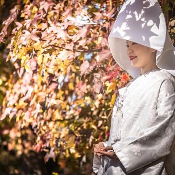 【福岡店 前撮り】秋の色