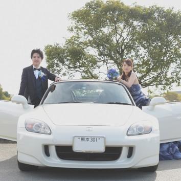 【熊本店 前撮りより】Honda S2000