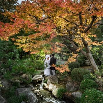 【福岡店 前撮り】日本の美