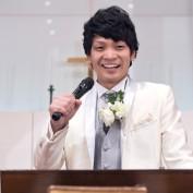 【熊本店・屋外ロケ】牧師様