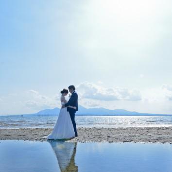 鍋松原海水浴場
