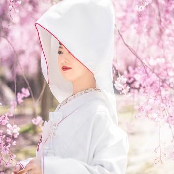 【福岡店 前撮り】お花見