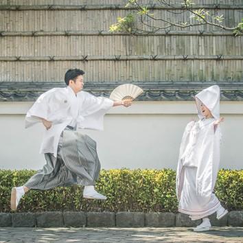 【福岡 前撮り】ジャンピング!