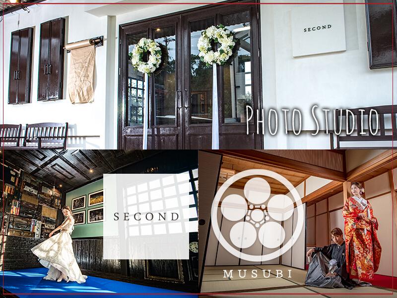 フォトスタジオ|熊本・福岡の前撮りフォトウエディングのTHE WEDDING TOWN