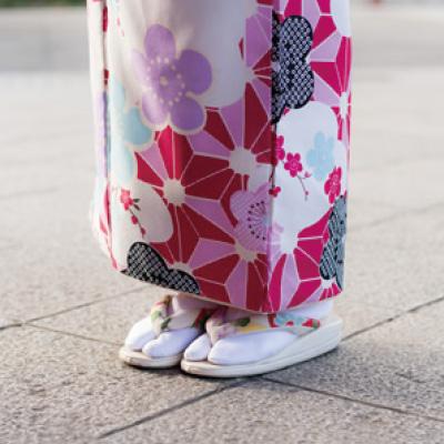 足袋(和装用)