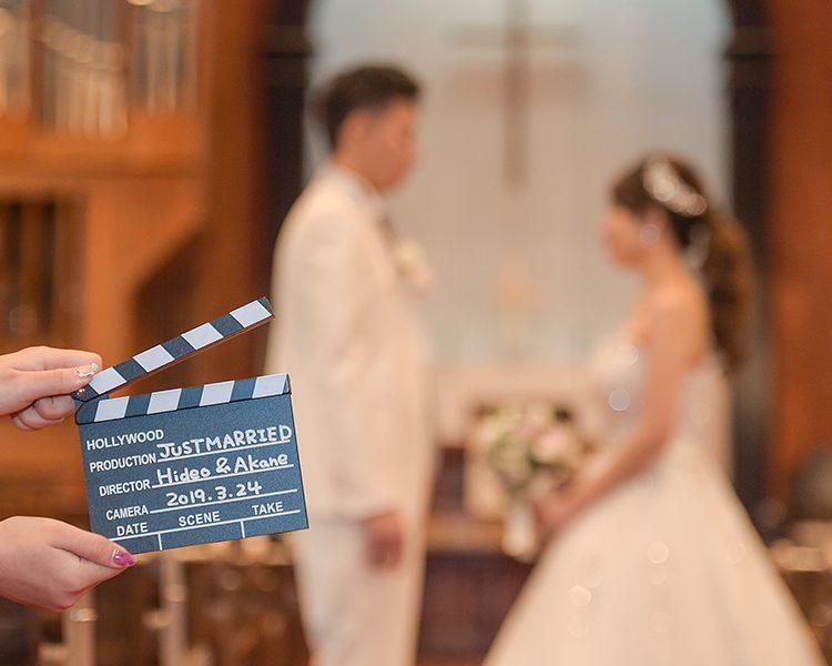 本洋装前撮りプラン 熊本の前撮り・フォトウェディングはTHE WEDDING TOWN