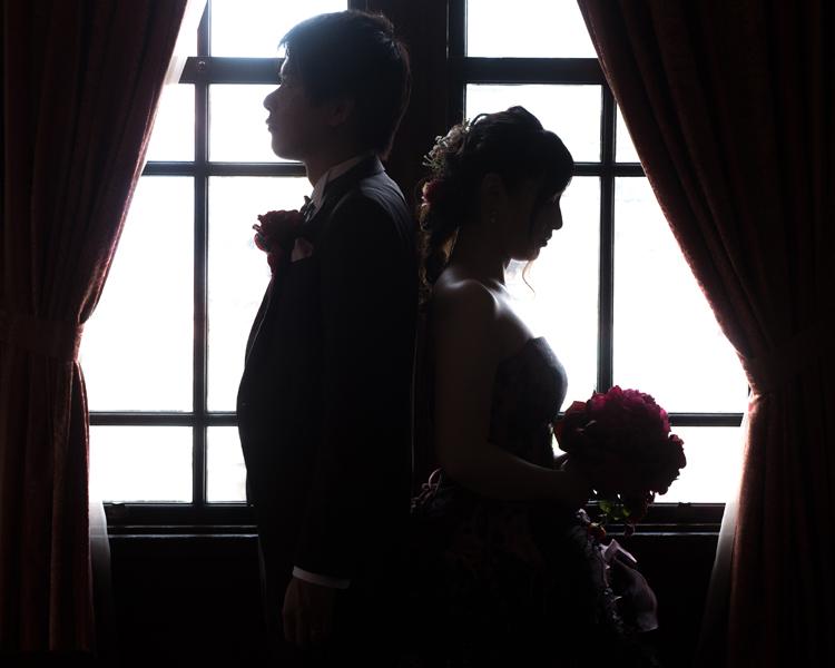 福岡 貴賓館での前撮り│福岡の前撮り・フォトウェディングはTHE WEDDING TOWN