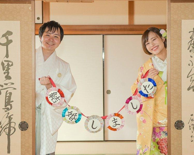 熊本前撮りオススメのロケ地:スタジオ│熊本の前撮り・フォトウェディングはTHE WEDDING TOWN