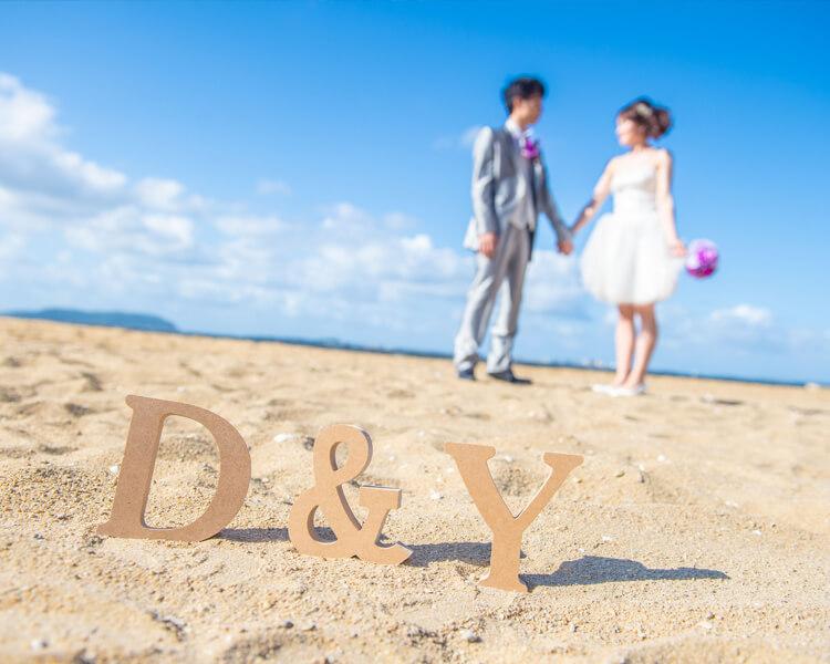 福岡 百道浜 での前撮り│福岡の前撮り・フォトウェディングはTHE WEDDING TOWN