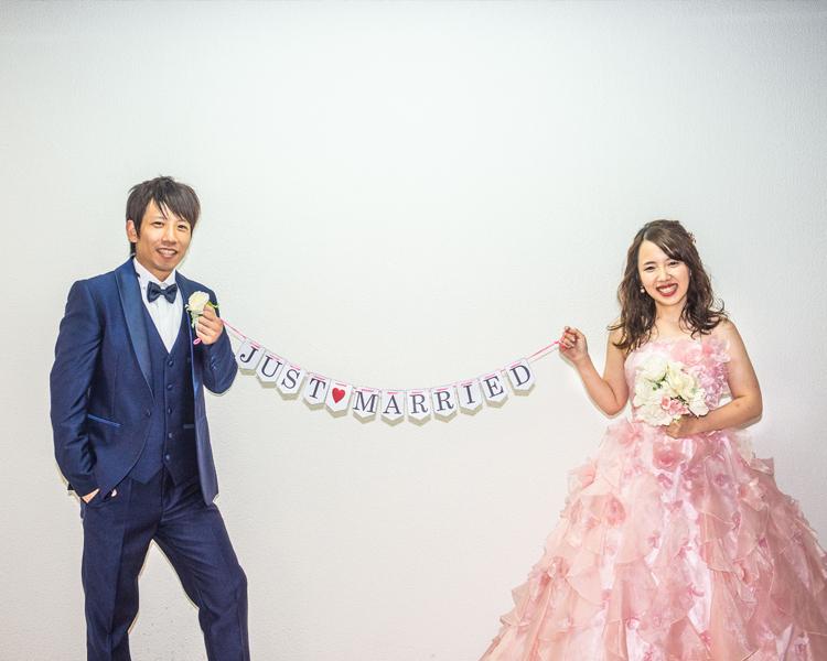 福岡 橋での前撮り│福岡の前撮り・フォトウェディングはTHE WEDDING TOWN